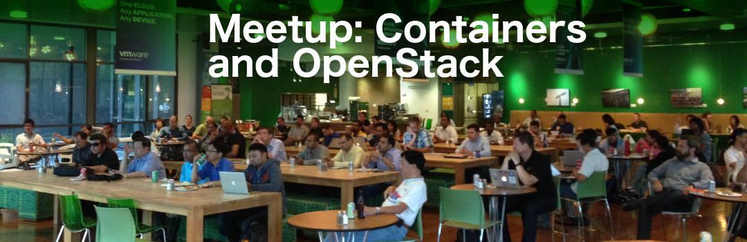 sfbayopenstack_meetup