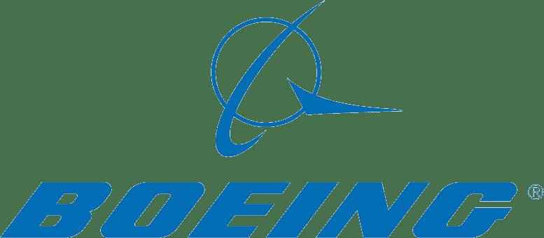 Client logo - Boeing
